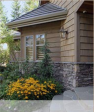 Bevel Siding by Premier Forest Products; Bevel Siding, Cedar Siding, Shingle Panels, Panelized Shingles, Sidewall Shingles, Certigrade Shingles, and more...